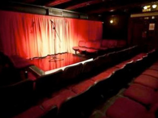 Laughterhouse returns with Theatre Festival shows