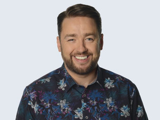 Liverpool date for Jason Manford's Like Me tour