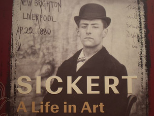 Walker Art Gallery's Sickert retrospective offers colour and controversy