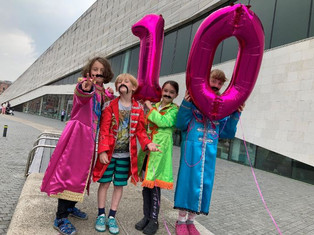 Museum of Liverpool marks 10th birthday with events this weekend