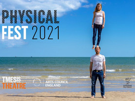 Physical Fest returns to Live Liverpool venues for 2021