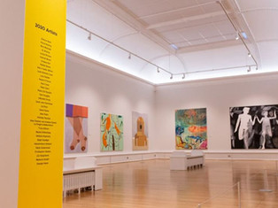 John Moores Painting Prize winner announced in online reveal
