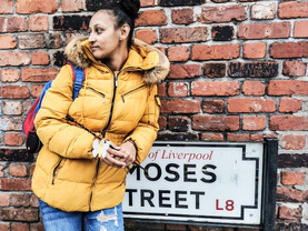 20 Stories High brings theatre to Liverpool doorsteps