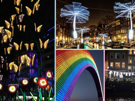 River of Light Trail to turn Liverpool waterfront into giant gallery