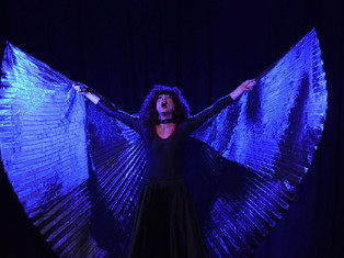 An Evening Without Kate Bush at Liverpool Theatre Festival *****