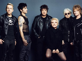 Blondie choose Liverpool to launch first UK tour in four years