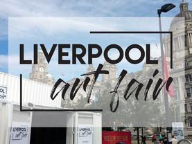 Liverpool Art Fair returns to Pier Head Village