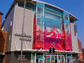 Christmas panto swap for St Helens Theatre Royal