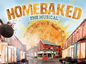 Homebaked new season for Royal Court Liverpool