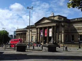 Walker Art Gallery reveals new Rennie Mackintosh show