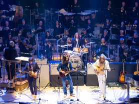 Review: Bootleg Beatles and RLPO present And in the End ****