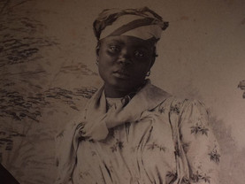 Slavery Museum marks 10 years with Ink and Blood