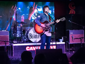 Cavern Club launches free live music programme online