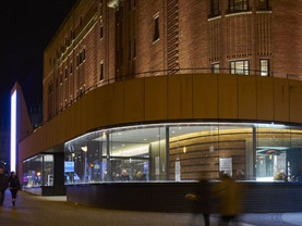 Arts Council's £38.3m NPO funding for Merseyside