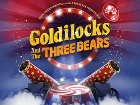 Goldilocks skips in to St Helens Theatre Royal this Christmas