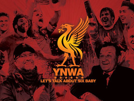 YNWA new dates revealed by Royal Court Liverpool