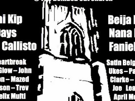 Come Together at Liverpool's Bombed Out Church this Bank Holiday