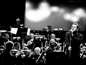OMD joined by RLPO for their 40th anniversary