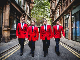 Jersey Boys' Simon Bailey on his Liverpool Empire return