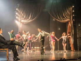 Review: The Red Shoes at the Liverpool Empire *****