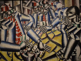 Tate Liverpool reveals new Fernand Léger exhibition