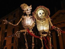 Liverpool's Halloween Lantern Carnival returns