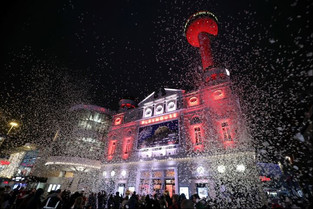Liverpool Tier 2 means Christmas cheer for city arts venues