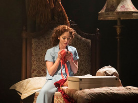 Review: Matthew Bourne's The Red Shoes at Liverpool Empire *****