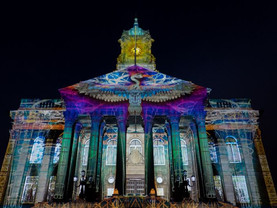 Animated Square to launch Wirral Borough of Culture