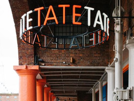 Tate Liverpool reveals its 2018 exhibitions