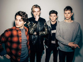 See The Vamps at Echo Arena Liverpool