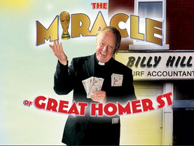 Les Dennis in a new comedy at Liverpool Royal Court