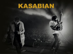 Kasabian announces an Echo Arena tour date