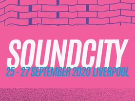 Liverpool Sound City new dates for 2020