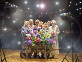 Review: Calendar Girls the Musical at Liverpool Empire ****