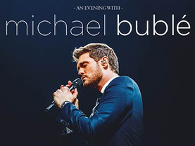 Michael Bublé Liverpool arena date and ticket details