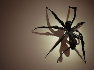 Louise Bourgeois in Focus at Tate Liverpool