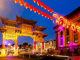 Liverpool Chinese New Year celebrations revealed
