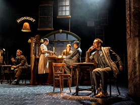 Review: The Midnight Bell at Liverpool Playhouse ****1/2