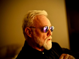Roger Taylor announces Liverpool date as part of new Outsider tour