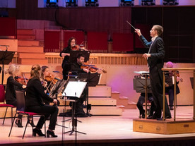 Review: RLPO plays with Julian Bliss at Philharmonic Hall ****
