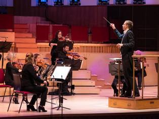 RLPO releases full on demand concert series online