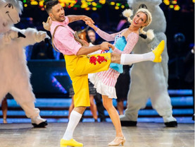 Strictly Come Dancing Live at Liverpool Arena ****