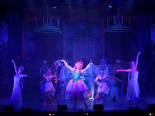St Helens extends its online panto season to beat lockdown blues