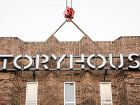Storyhouse reveals 31-strong rep company