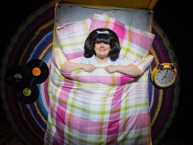 Hairspray brings the beat to the Liverpool Empire