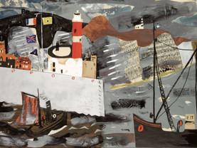 Tate Liverpool celebrates the work of John Piper