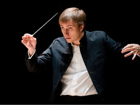 Vasily Petrenko final RLPO concerts as part of summer season at the Phil