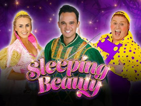Sleeping Beauty promises Liverpool Easter Panto fun