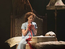 The Red Shoes returns to Liverpool Empire